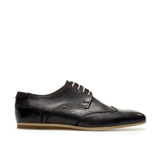 Shoes - Man - ZARA Egypt