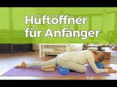 Hüftschmerzen – Beckenschiefstand – Beste Übungen – verkürztes Bein – Dehnen