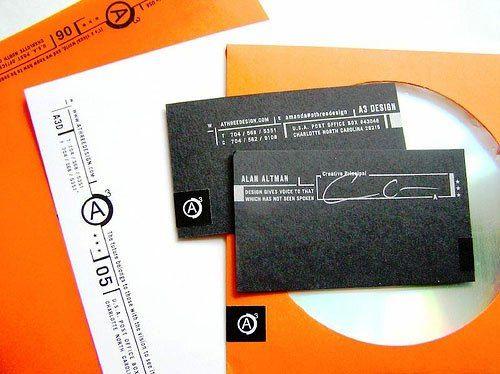 Contoh Desain Kop Surat dan Corporate Identity Inspiratif 33