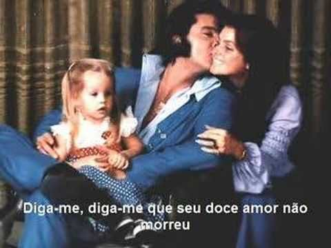 Elvis Presley - Always On My Mind LEGENDADO ETERNO http://www.geraldosouzamagazine.com.br/