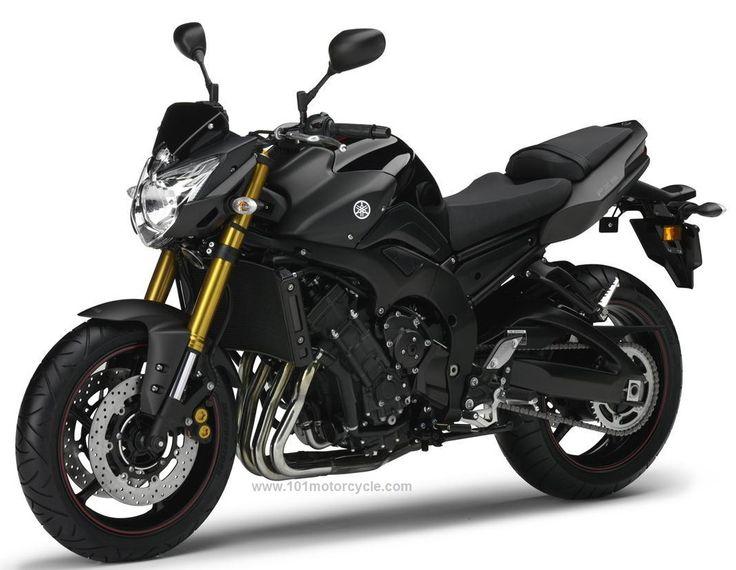 Yamaha XJ6NL