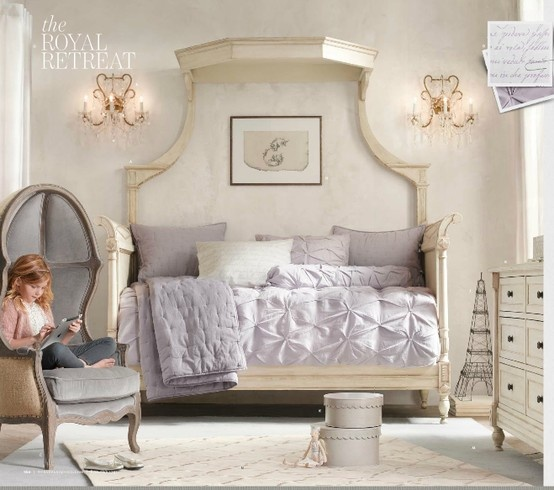 adorable little girls room - Cute Baby Girl Room Themes