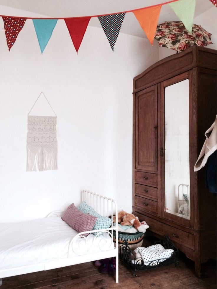Visite privée (c) Billie Blanket