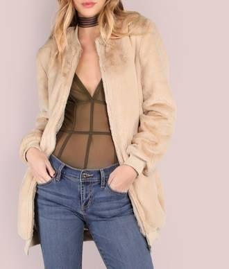 #style #dressy #trendy #furcoat #camelcoat #outfit #zip #instalooks #ootd #girly #instalook #women #fashionaddict #ladies #outfitiftheday #girlystyle #nude #instamode #mylook #lookoftheday #fashiondiaries #coat #instaglam #woman #fur #camel https://goo.gl/TRWCkn