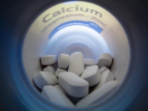 Muscular.ca | Calcium