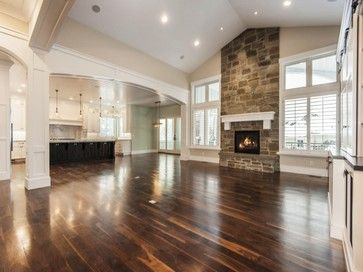 Craftsman Living Design Ideas, Pictures, Remodel and Decor