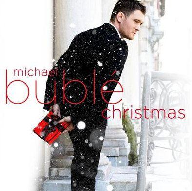 FREE MP3 Album Download: Michael Bublé Christmas