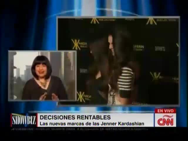 Las Hermanas Jenner Kardashian Registran Sus Nombres Como Marcas Comerciales #Video