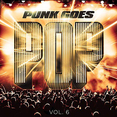 Punk Goes Pop 6 - Punk Goes Pop 6