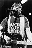 #8: Johnny Paycheck 24X36 Poster