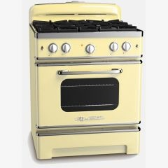 but in aqua!Retro Stoves, Beautiful Form, Style, Chill Retro, Retro Range, Awesome Yellow, Chill Kitchens, Dreams Stoves, Big Chill