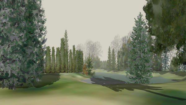 program do projektowania ogrodów   Gardenphilia DESIGNER   garden & landscape design application - Nasza animacja w programie TV Maja w Ogrodzie