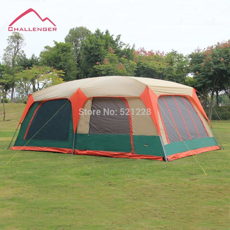 Like and Share if you want this  Hot sale promotion Challenger 8-12 persons outdoor camping tent family,tent beach fishing hiking in 2 bedrooms 1 living room   Tag a friend who would love this!   FREE Shipping Worldwide   Buy one here---> http://extraoutdoor.com/products/hot-sale-promotion-challenger-8-12-persons-outdoor-camping-tent-familytent-beach-fishing-hiking-in-2-bedrooms-1-living-room/