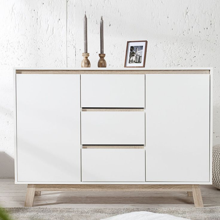 17 best ideas about sideboard weiss on pinterest for Kommode cervo