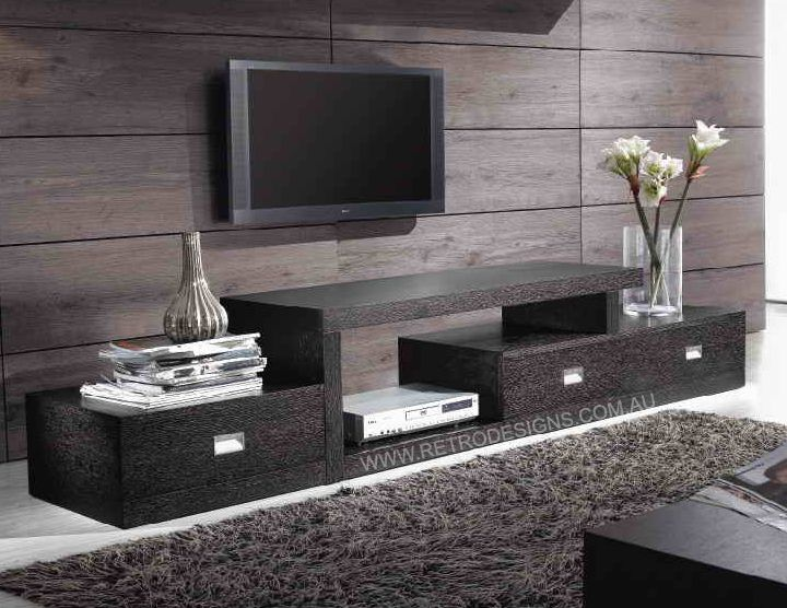 30 Best TV Units Images On Pinterest