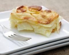 Le Gratin Dauphinois (facile, rapide) - Une recette CuisineAZ