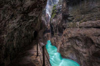 Ranking: Die 10 beliebtesten Naturwunder in Deutschland