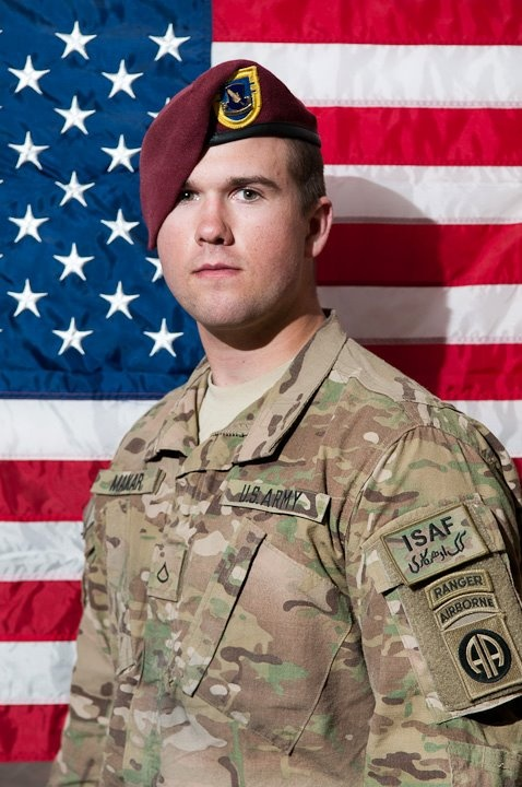 Congrats to Pfc. Anthony Makar with 2nd Battalion, 504th ...