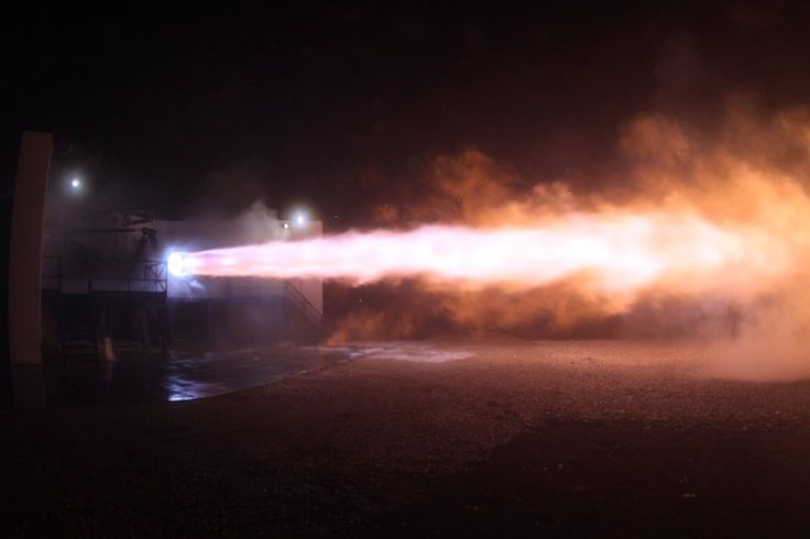 SpaceX fires its Raptor engine for Mars flights for the first time - http://www.popularaz.com/spacex-fires-its-raptor-engine-for-mars-flights-for-the-first-time/