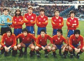 España 12- 1