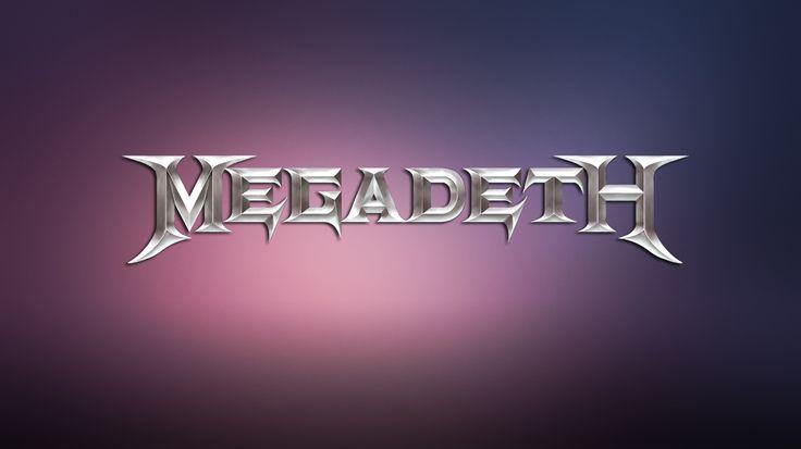 Megadeth Band Logo | www.imgkid.com - The Image Kid Has It!