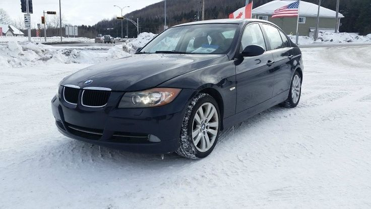2008 BMW 3-Series $14895 http://www.laporteautos.com/inventory/view/9711811