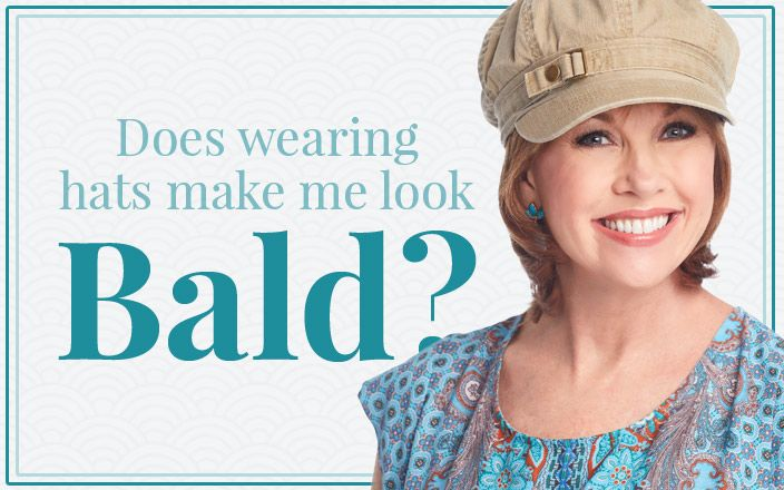 Myth Wearing Hats Causes Hair Loss Reality False Many People Believe That Wearing Hats Are One Of The Causes Of Thei Hair Loss Causes Hair Loss Hair Facts