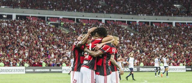 Análise do grupo do Flamengo na Libertadores: nem tão 'da morte' assim