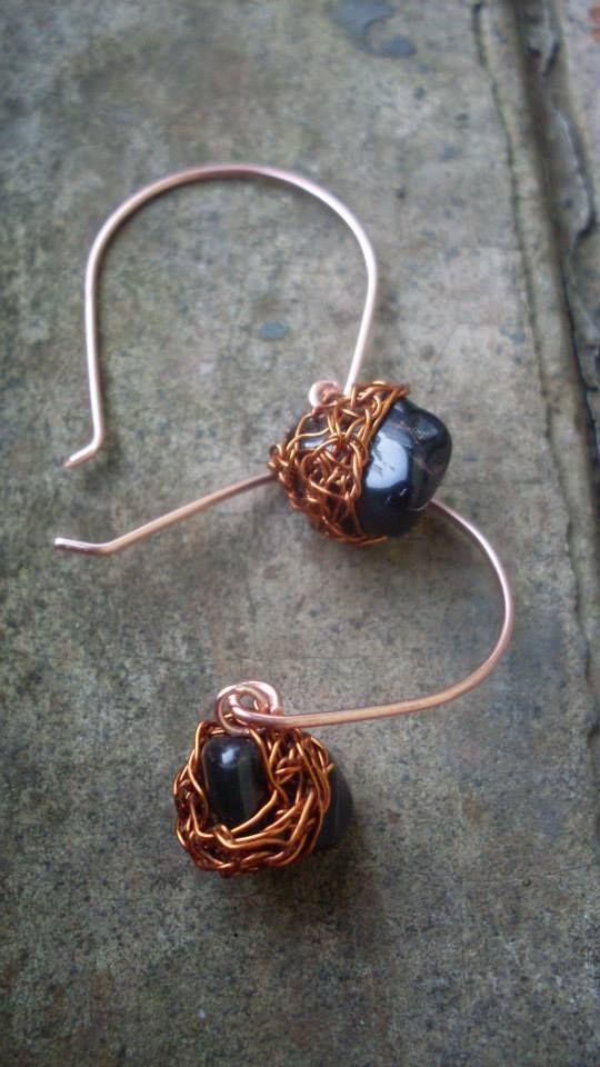Onix y cobre