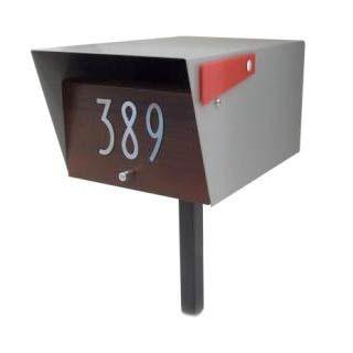 12 best letterbox images on pinterest letter boxes mail. Black Bedroom Furniture Sets. Home Design Ideas