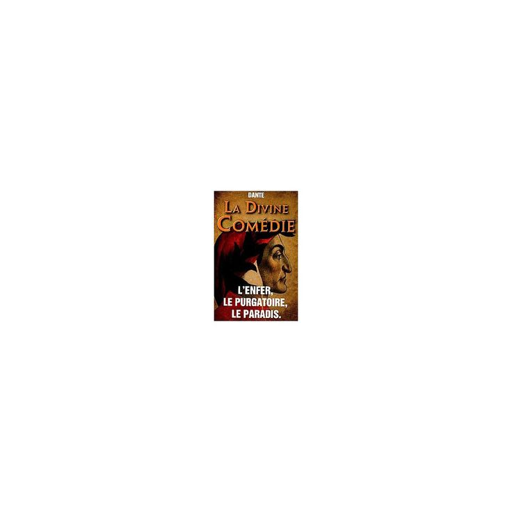 La Divine Comedie (Paperback)