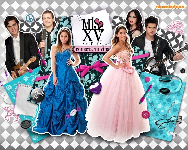 Canal RCN lanza reality Miss15