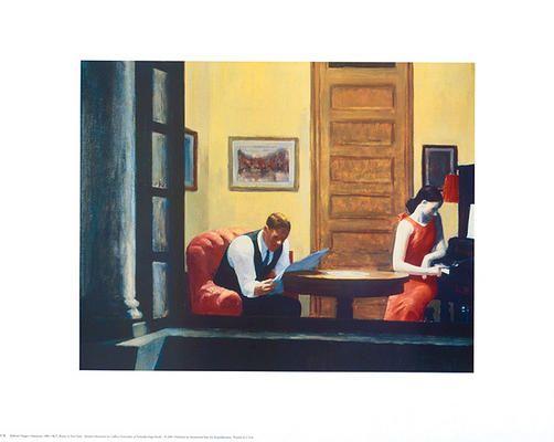 edward hopper edward hopper edward hopper. Black Bedroom Furniture Sets. Home Design Ideas