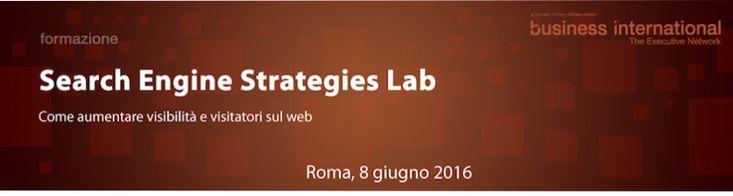 http://blog.achille.name/wp-content/uploads/2016/05/corso-formazione-motori-di-ricerca-roma.png Search Engine Strategies Lab a Roma - Corsi di formazione sul Web Marketing e Motori di Ricerca a Roma La formazione professionale è ilmomento più alto dell'attività professionale, a cui tengo molto: il confronto con i partecipanti èl'occasione per vedere le cose da altri punti di vista e condividere l'esperienza ...  - http://blog.achille.name/?p=5561