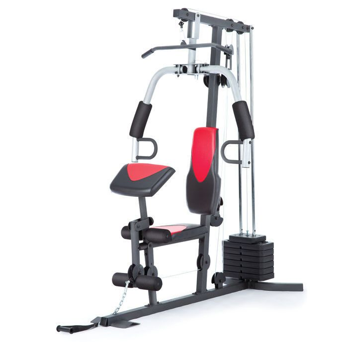 Image of Weider 2980X Home Gym