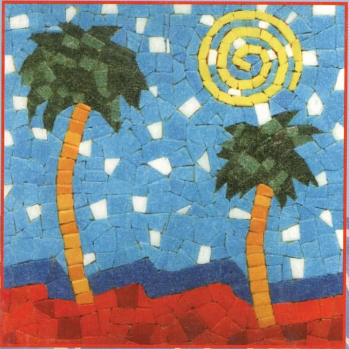 157 best mosaic images on pinterest