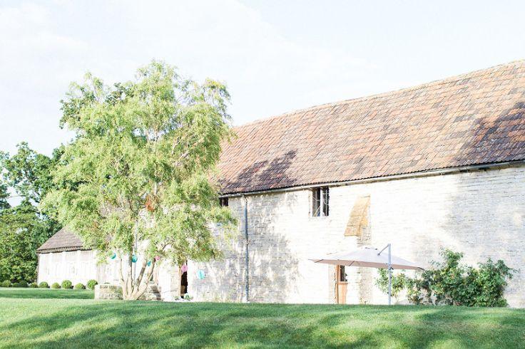 Almonry Barn Wedding Venue, Somerset UK