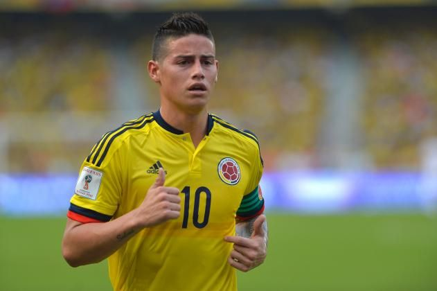 #rumors  Transfer news: Juventus set to go head-to-head with Chelsea and Manchester United for Real Madrid star James Rodriguez
