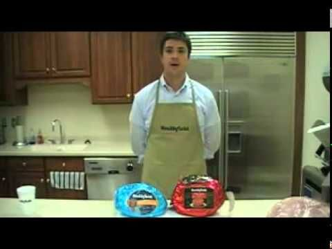 Best Smithfield Spiral Sliced Ham Recipe On Pinterest
