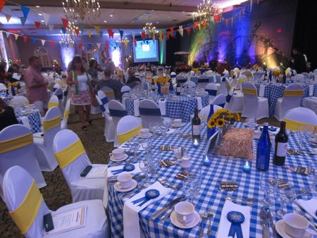this is exactly what i have been looking for banquet tablesbanquet ideaspicnic