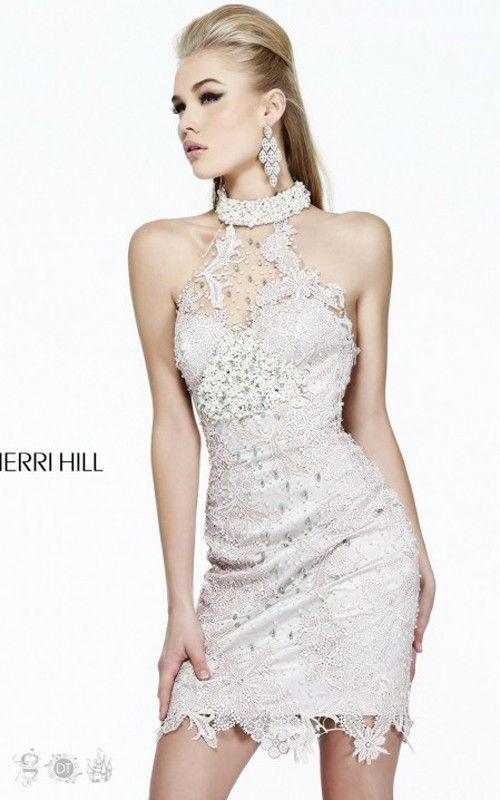 58 best 2014 Sherri Hill Prom Dresses images on Pinterest | Sherri ...