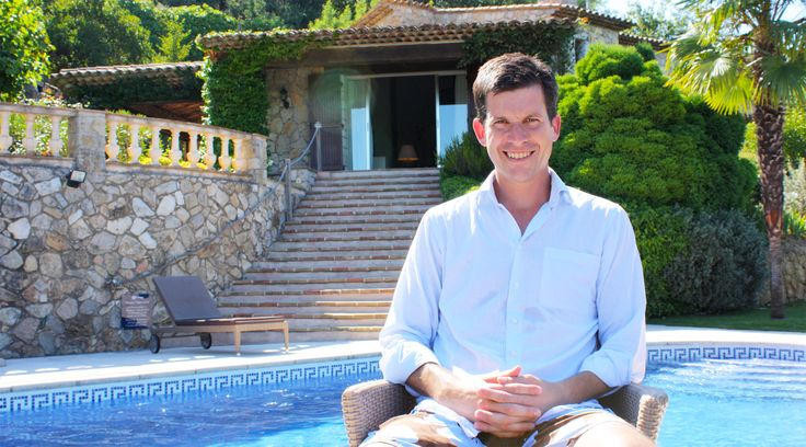 Luxurious Magazine meets with former British No.1 tennis champion, Tim Henman, who serves up the latest on The Hideaways Club, luxury #travel destinations, fine wines, #Wimbledon Championships and why he's enjoying his retirement so much. #tennis