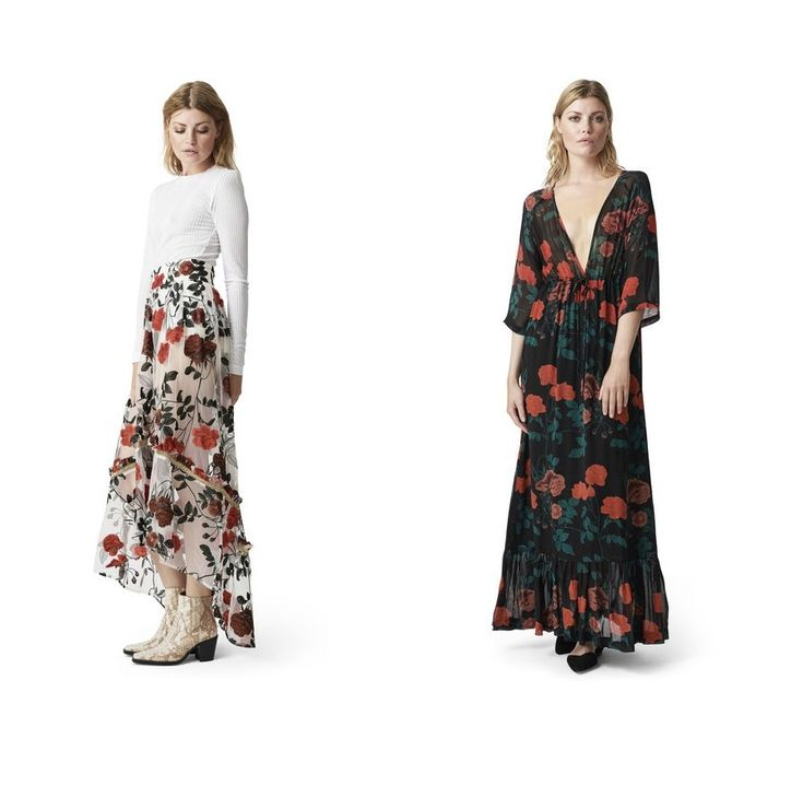 Time for Fashion » Wedding Guest Style: New Online Finds