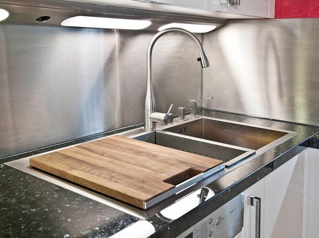96 best Spüle images on Pinterest Kitchens, Bowls and - villeroy und boch waschbecken küche