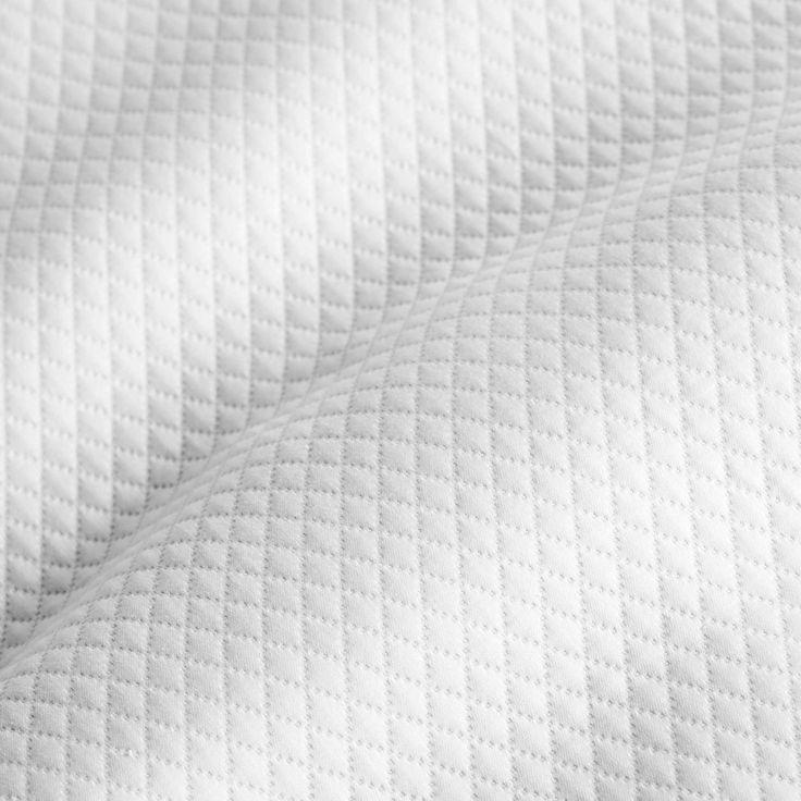 Diamond Pique Bedspread