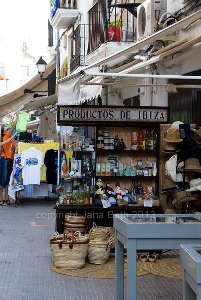 Spain, Ibiza, Eivissa,