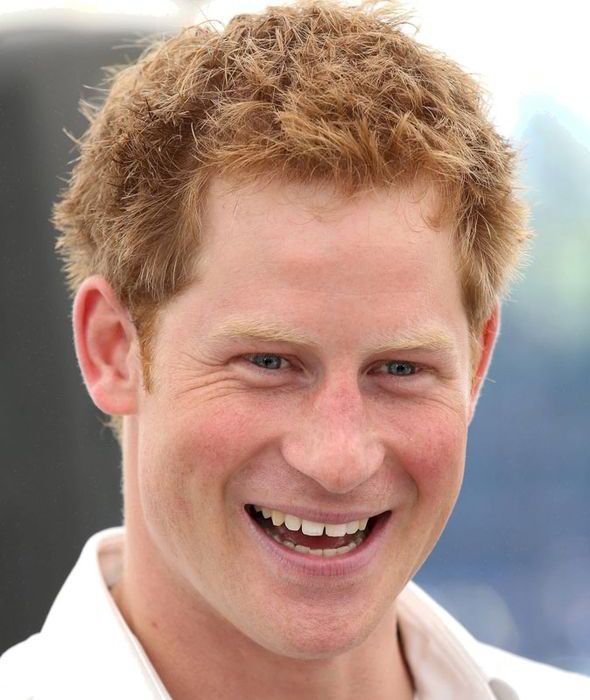 prince harry, thinning, hair, teased, brother, prince william, balding