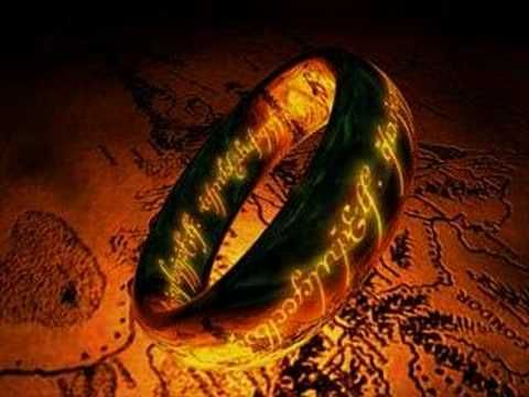 Song: May it be - Artist: Enya - Album: The Lord of the Rings: The Fellowship of the Ring (2001).