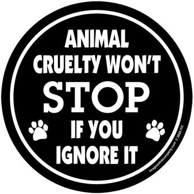 Stop Animal Cruelty Quotes | Go Back > Gallery For > Stop Animal Cruelty Banners