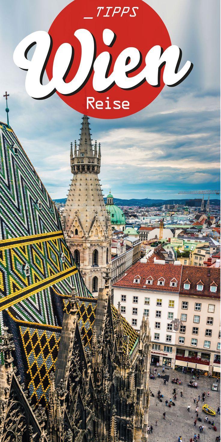 Wien Tipps für eine Städtereise in die österreichische Hauptstadt – Viel Unterwegs | Reiseblog mit Reisetipps